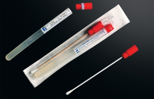 Проверка на энтеробиоз