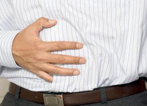 Жжение в желудке и тошнота