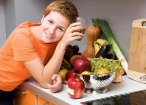 Меню диеты при хроническом панкреатите