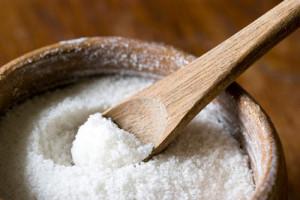 Соль для очищения кишечника