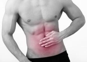 Боли при дискинезии кишечника