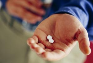 Маалокс таблетки