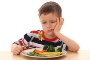 Питание при диарее