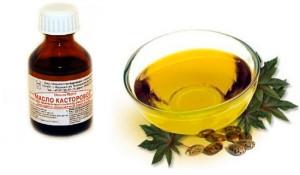 Чистка кишечника касторовым маслом