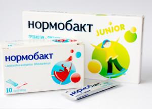 таблетки нормобакт цена инструкция по применению img-1