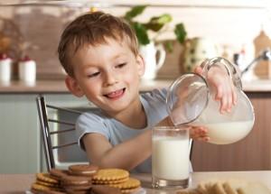 Как кормить ребенка при диарее?