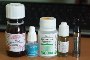 Глицерол: инструкция по применению и аналогичные препараты