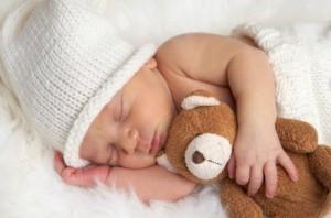 Как давать Эспумизан маленькому ребенку?