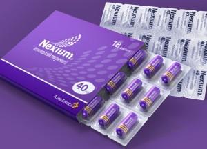 Препарат нексиум инструкция цена