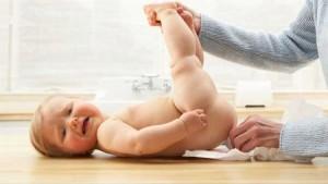 Может ли быть запор у новорожденного от урсофалька
