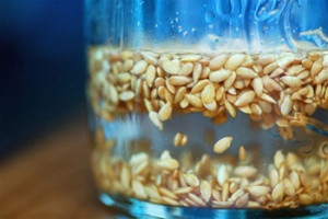 Лекарство из семян льна