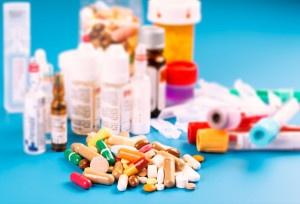 Какие препараты принимать при голодных болях в желудке?