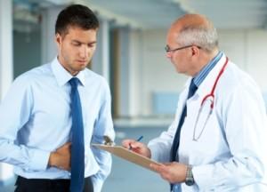 Как лечить дуоденит желудка?