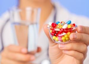 Таблетки для лечения геморроя