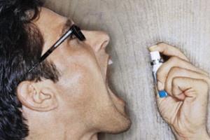 Почему плохой запах изо рта народное лечение галитоза в Тосно,Гремячинске