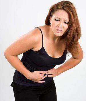 Болит желудок