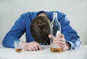 Последствия употребления спиртного