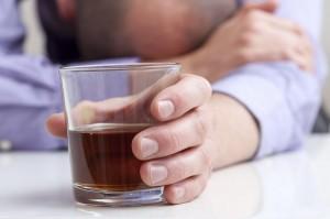 Профилактика отравления алкоголем